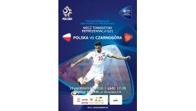 Mecz Polska vs Czarnogóra