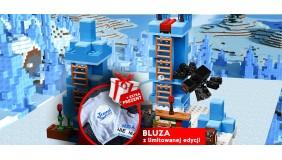 Półkolonie Zimowe Robo Minecraft