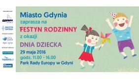 Dzień Dziecka w Gdyni – kolorowo, bajkowo, różnorodnie