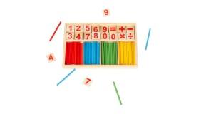 Nauka matematyki w metodzie Montessori - warsztat
