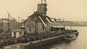 Szlak Legendy Morskiej Gdyni