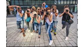 Kurs Fotografii dla Początkujących