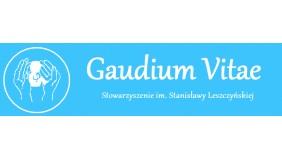 Pomoc dla Stowarzyszenia Gaudium Vitae