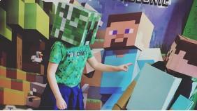 Półkolonie z Minecraftem - teraz nawet 200 zł taniej!