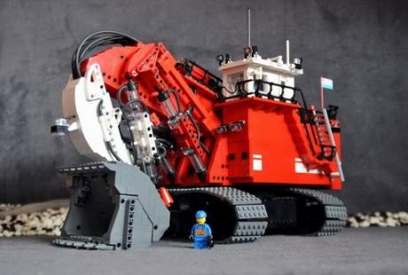 Klocki LEGO® dla każdego!