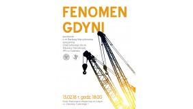"""Fenomen Gdyni"" prelekcja"