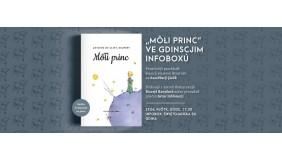 """""""Môłi princ"""" v InfoBoxú - spotkanie literackie"""