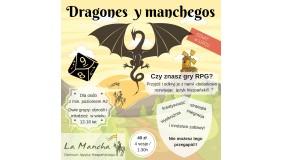 Dragones y Manchegos kontratakują :)