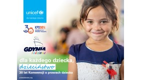 Gdynia dołącza do międzynarodowych obchodów 30. rocznicy Konwencji o prawach dziecka