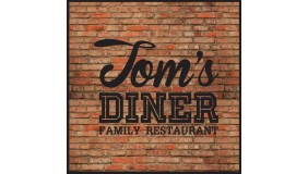 "Restauracja ""Tom's diner"""