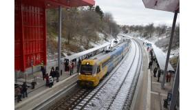 Zmiany na linii PKM. Więcej połączeń z Gdynią