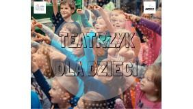 """Teatrzyk dla dzieci: """"Słoń Torbalski"""""""