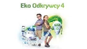 Trwa edukacyjny konkurs Eko Odkrywcy 4