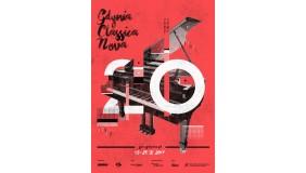 20 edycja Festiwalu Gdynia Classica Nova