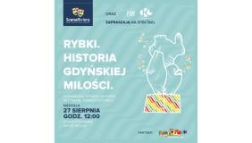 Rybki. Historia Gdyńskiej Miłości.
