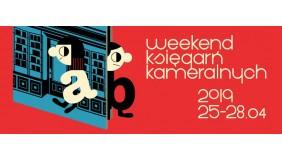 Weekend Księgarń Kameralnych - zapraszamy do księgarni Szymelka