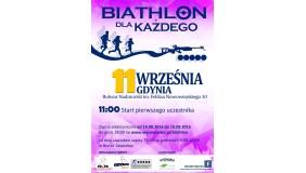 Już w niedzielę zapraszamy na Biathlon dla każdego