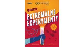 Extremalne Experymenty na Dzień Dziecka