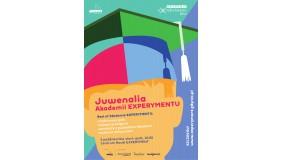 Juwenalia Akademii EXPERYMENTU – huczne rozpoczęcie 10. roku!