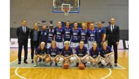 BASKET 90 Gdynia - Pszczółka Polski Cukier AZS UMCS Lublin