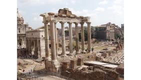 W starożytnym Rzymie – spotkania z kulturą antyczną