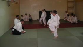 Sekcja Aikido - Ikeda Dojo Gdynia