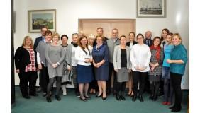 Społeczna Rada ds. Rodziny i Dziecka