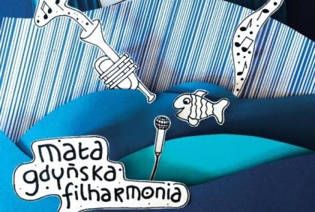 Mała Gdyńska Filharmonia - Perkusja i moc świątecznych megabitów