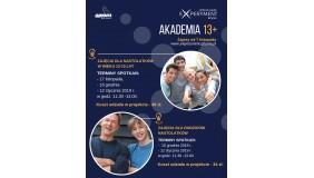 Akademia 13+
