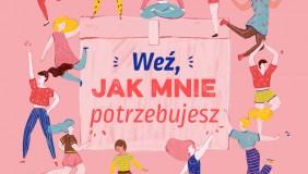 Weź, jak mnie potrzebujesz - nowa kampania w Gdyni