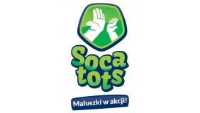 SOCATOTS i Brazilian Soccer Schools