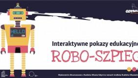 Robo-szpieg - warsztaty edukacyjne