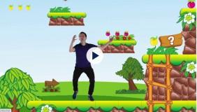 Wgraj się - Gdyńskie Centrum Sportu zaprasza dzieci do treningów