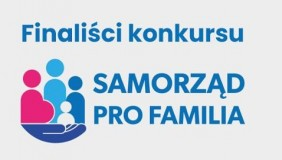 Gdynia w finale konkursu Samorząd Pro Familia 2021!