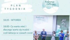 VII Konferencja Laktacyjna Gdynia 2021