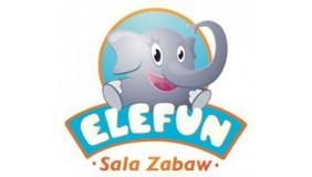 Elefun Sala Zabaw -  Pogórze