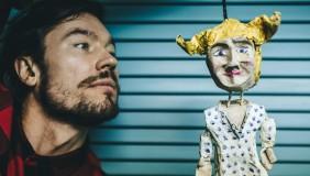 ON-LINE: Calineczka – spektakl dla dzieci