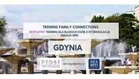 Warsztaty psychoedukacyjnw pt. Family Connections - Rodzinne więzy