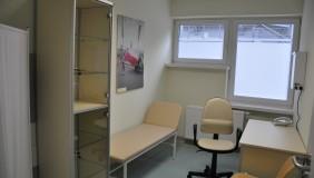 Centralny Ośrodek Medycyny Sportowej w Gdyni