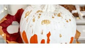 Halloween- kreatywne warsztaty dla dzieci