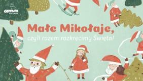 Wywiad z prezydentem i Mikołajem, czyli rozkręcamy Święta!
