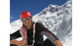 Adam Bielecki | Od Beskidów po Himalaje KOLOSY