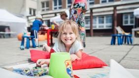 Cała naprzód! – rodzinna gra miejska dla dzieci