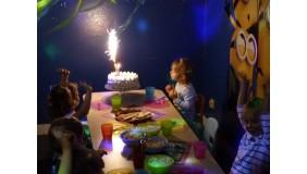 Urodziny w sali zabaw FILIKO - pomysłowo, kameralnie, super!
