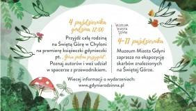 Premiera nowej Książeczki gdynieczki!