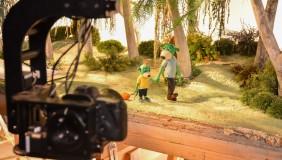 Rodzina Treflików podbija serca dzieci z całego świata