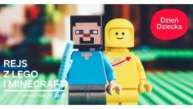 Dzień Dziecka z Lego i Stena Line
