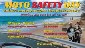 Moto Safety Day -