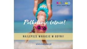 Twórcze półkolonie z Kalamo - ostatnie wolne miejsca!