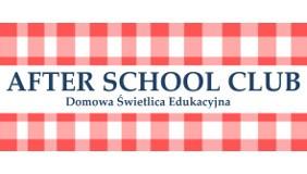 After School Club - Domowa Świetlica Edukacyjna